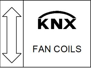 Fancoil actuators